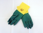 Rubber Gloves (pair)